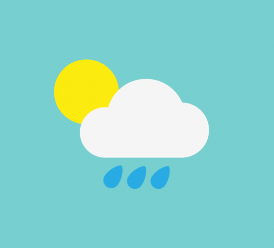 JT Insight Weather Icon Design